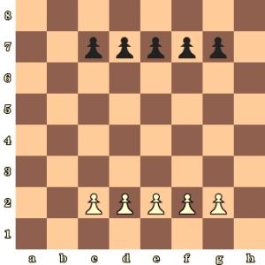 5-pawns-game