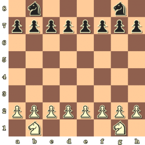 8-pawns-2-knights-game