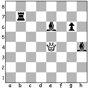 how-queens-capture-in-chess